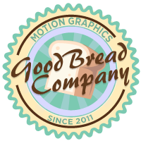 The Good Bread Co.